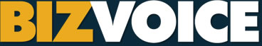 Bizvoice Magazine Logo