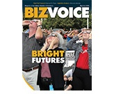 BizVoice Magazine May / June 2018